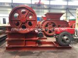 China-Lieferanten-Brecheranlage-Maschine PET 150*250 Minidieselkiefer-Brecheranlage