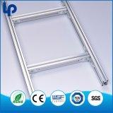 Трап кабеля центра данных NEMA IEC61537 стальной алюминиевый