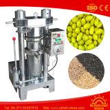 Olivenöl-Vertreiber-hydraulische Olivenöl-Druckerei-Maschine