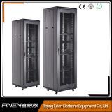 Finen A3 시리즈 지면 서 있는 네트워크 서버 선반 부속품 42u