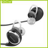 Cuffie avricolari biauricolari di Bluetooth, trasduttore auricolare senza fili, trasduttore auricolare senza fili stereo