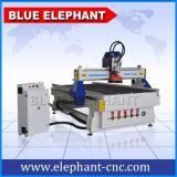 Macchina per incidere 1325 di legno di CNC del router di CNC di Atc di Jinan