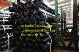 Pipe d'api 5CT, pipe en acier enfermante de J55 Btc, pipe en acier de tuyauterie du STC. K55