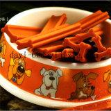 Máquina del estirador del alimento de bocado del chicle del perro