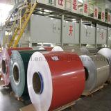 PPGL/PPGI/Prepainted Staalplaat/de Kleur Met een laag bedekte Rol van het Staal