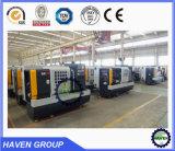 시멘스 관제사에 의하여 새로운 상태 SK40P CNC 선반 기계