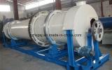 Secador giratório--Equipamento da Equipmet-Secagem do cimento
