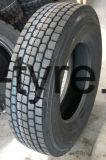 Neumáticos completamente de acero de la parte radial TBR, neumáticos del carro para el sureste (295/80R2.5, 315/80R22.5)