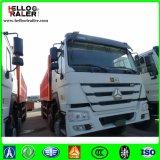 30t caminhão de descarga do Tipper da capacidade 8X4 336HP