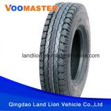 Rueda tres del neumático 4.50-12, 5.00-12 de la motocicleta de la fabricación del camino