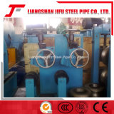 Máquina soldada tubo de acero usada