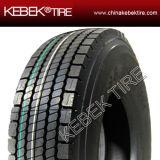 Kebek 최신 판매 새로운 싼 광선 트럭 타이어