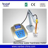 Mètre portatif de dureté de l'eau d'équipement d'essai de dureté de l'eau