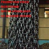 Encadenamiento de ancla de la promoción de la fabricación en existencias, encadenamiento de ancla marina de la conexión de U3 105m m