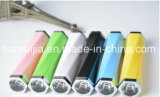 Mini Power Bank 2600mAh Powerbank avec LED