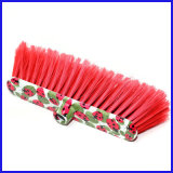 248A PP Plastic Filament Plastic Broom