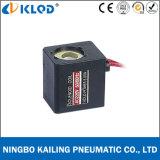2p025-08 Flow Control Plastic Solenoid Valve