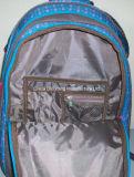Trouxa do saco do compartimento da luva 2 da tabuleta do computador portátil do estudante da escola