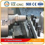Ck6125 작은 소형 CNC 선반