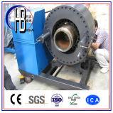 """8 """" aan de Plooiende Machine Van uitstekende kwaliteit van de Slang van de Fabrikant van 14 """" China"""