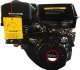 sfibratore di legno del motore 420cc di 15HP Loncin