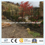Загородка стали загородки обеспеченностью порошка Китая Coated напольная