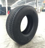 Pneu de remorque, pneu de camion à haute densité en acier (385 / 65R22.5 AR603)