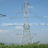 قوة إمداد تموين كهربائيّة محوّل توزيع عمليّة بثّ فولاذ برت