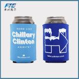 bier van de Houder van Koozie van het Neopreen van de Douane van 130*105*3mm kan het Gedrongen Koeler