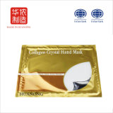 2015 Best Beauty Product Collagen Crystal Hand Mask для Moisturizing и Whitening Hands Cosmetics (HN-1020HM)