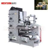 Automatische Flexo&Flexography Kennsatz-Drucken-Maschine (XYR)