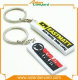 선물을%s 가진 승진에 의하여 주문을 받아서 만들어지는 PVC Keychain