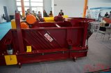 Well Drilling Solids Control Shale Shaker Fabricante na China