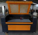 tagliatrice di legno 100W/plexiglass di 140*90cm con il laser di CNC