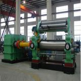 Moulin de mélange récupéré de traitement en caoutchouc/type ouvert moulin de mélange en caoutchouc
