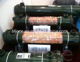Kupfernes Gefäß-Hydraulikölkühler (ODER und Papierlösekorotron-Serien)