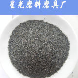 Brown polvo de óxido de aluminio fundido