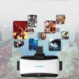 2016 todos en una caja video de la realidad virtual de Vr 3D