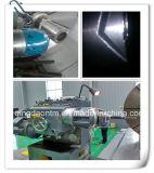 Torno horizontal profesional del CNC con la función de pulido para el cilindro (CG61160)