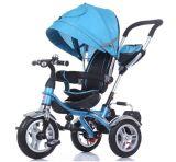 Importeure/leichte Kind-Dreiradgummiräder (OKM-724)