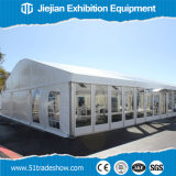 Bâti en aluminium 15X35m de tente d'exposition de 500 personnes