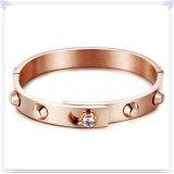 De Armband van de Manier van de Juwelen van het Roestvrij staal van de Juwelen van de manier (BR494)