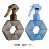 100ml pp New Design Trigger Sprayer Bottle voor Household Cleaning (NB410)