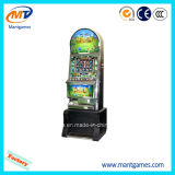 Single Screen popular Gambling Slot Game con el CE Certiicate para Sale