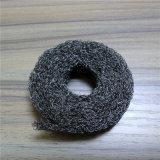 Treillis métallique/filtre tricotés comprimés pour le pétrole hydraulique ou le traitement des eaux
