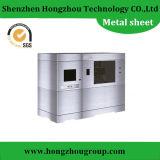 Fabricação de metal da folha do OEM para o painel de controle