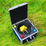 調査のGeophoneの箱
