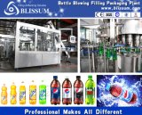 Refresco estable Filling Machinery de 5000bph Carbonated