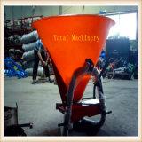 4를 위한 비료 스프레더 - 바퀴 트랙터