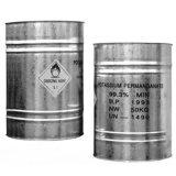 Permanganato de potasio vendedor caliente del 99% para los productos químicos del tratamiento de aguas con el precio bajo
